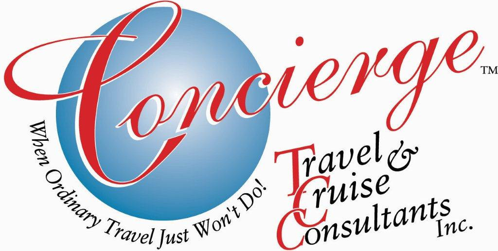 Concierge Travel and Cruise Consultants, Inc. logo