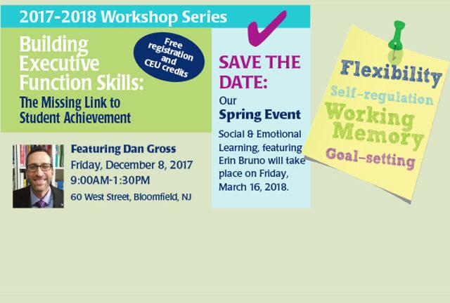 Workshop slide - Dan Gross December 8, 2017