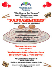 Pastabilities Flyer thumbnail
